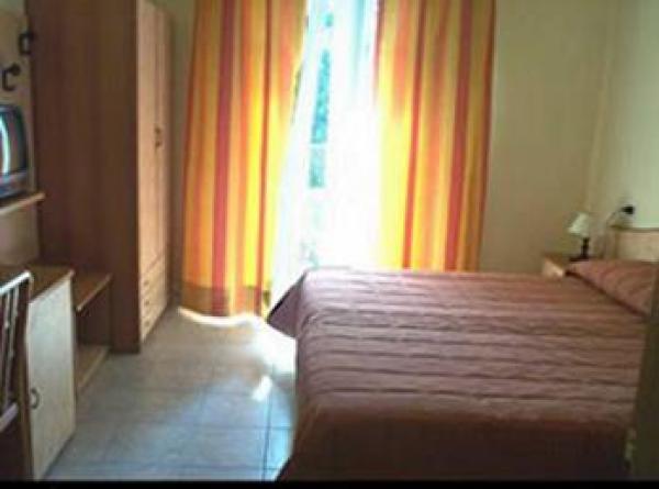 Hotel Villa Ombrosa Portoferraio Recensioni
