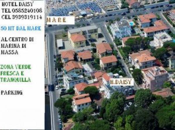 Hotel Daisy Marina Di Maba  Stelle